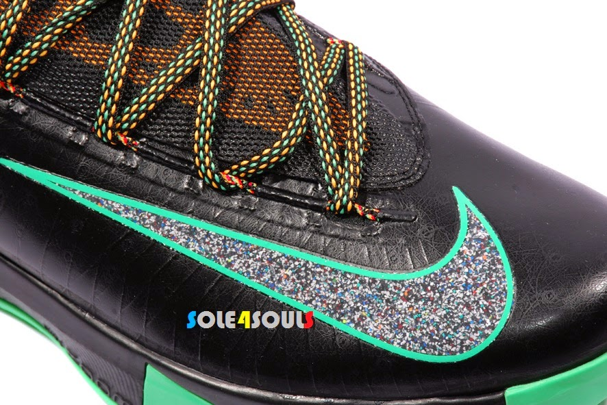 40cb5031046b Sole4Souls   Nike KD VI Brazil