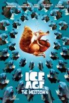 Η Εποχή των Παγετώνων 2: Η Απόψυξη