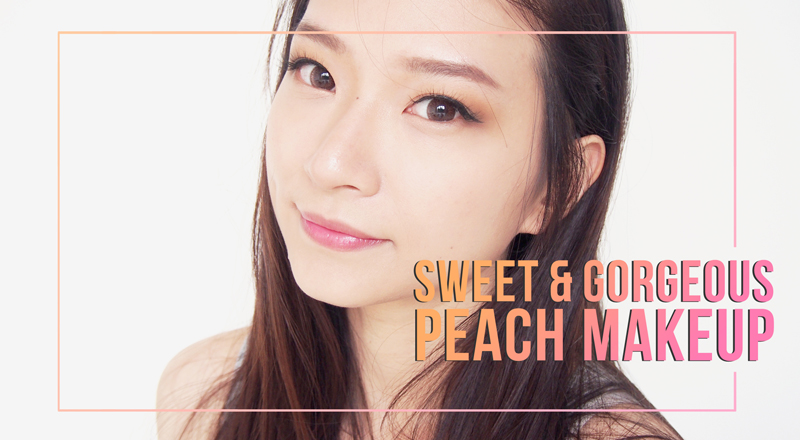 Sweet and Gorgeous Sweet Makeup Tutorial