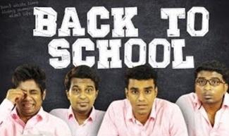BACK TO SCHOOL | RANDOM VIDEOS | BLACK SHEEP