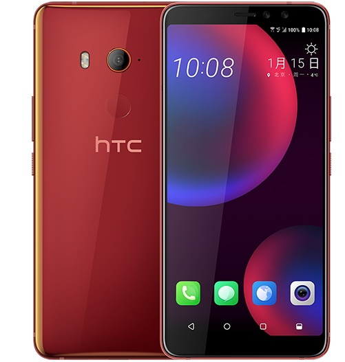 Specifications, Price and Release date of HTC U11 EYE