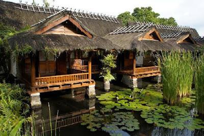 Info Hotel Kampung Sumber Alam Cipanas Garut