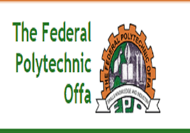 Federal Polytechnic Offa Admission Screening (Post UTME) Is Out With Dealine