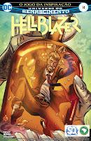 DC Renascimento: Hellblazer #14
