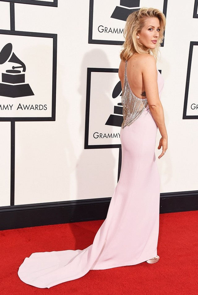 ATF 2016 Grammy's Ellie Goulding