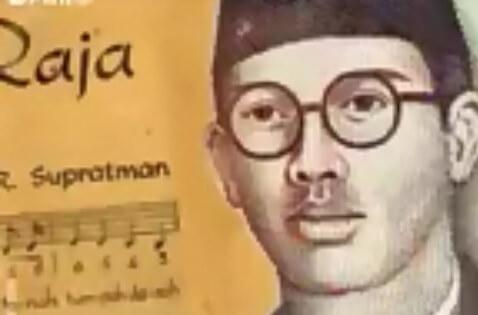 Lirik  Indonesia Raya 3 Stanza