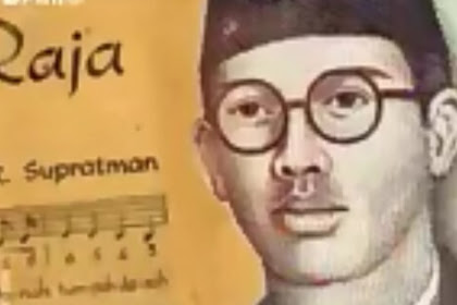Lirik Teks Lagu Indonesia Raya 3 Stanza (Bait)