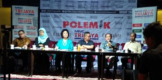 BPN Prabowo-Sandi: Pelayanan Kesehatan Era Jokowi Buruk