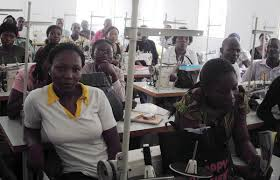 The President's Lamentation on the comatose state of Nigerian Textile Industry
