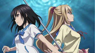 Strike the Blood SS2