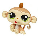Littlest Pet Shop Petriplets Monkey (#1551) Pet