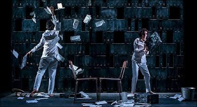 'Lorca, la correspondencia personal' en el Teatro Lara