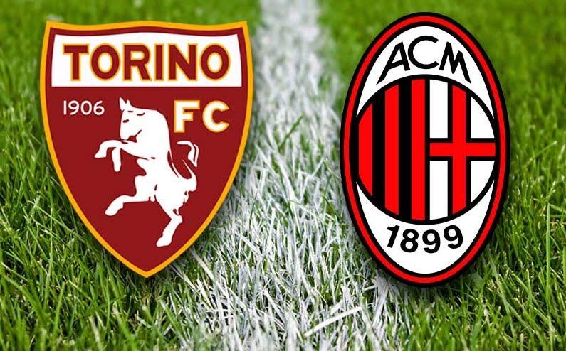 Torino Milan 1-1, rossoneri rischiano l'Europa League contro l'Atalanta