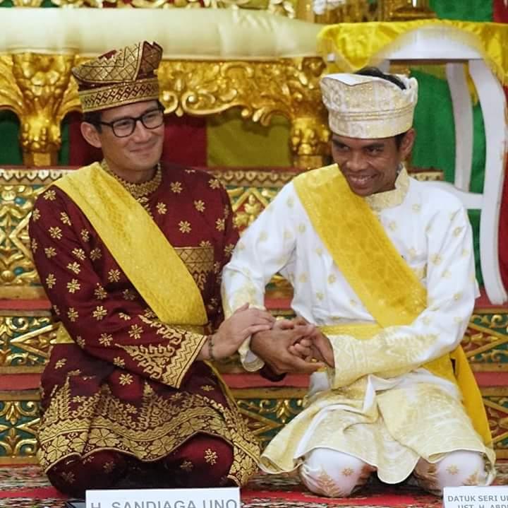 Hina Ustadz Abdul Somad di Facebook, JB Belum Jadi Tersangka