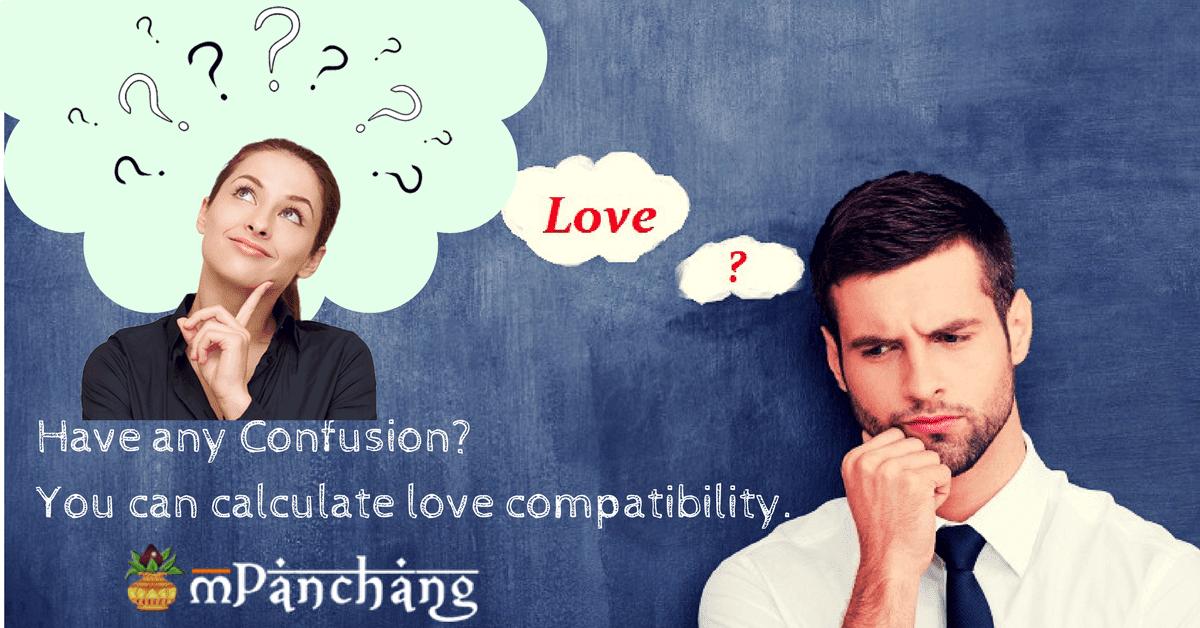 True love compatibility test