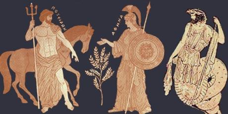 Αποτέλεσμα εικόνας για θεά αθηνά μυθολογία