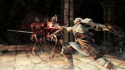 Download Dark Souls 2 Highly Compressed Game For PC