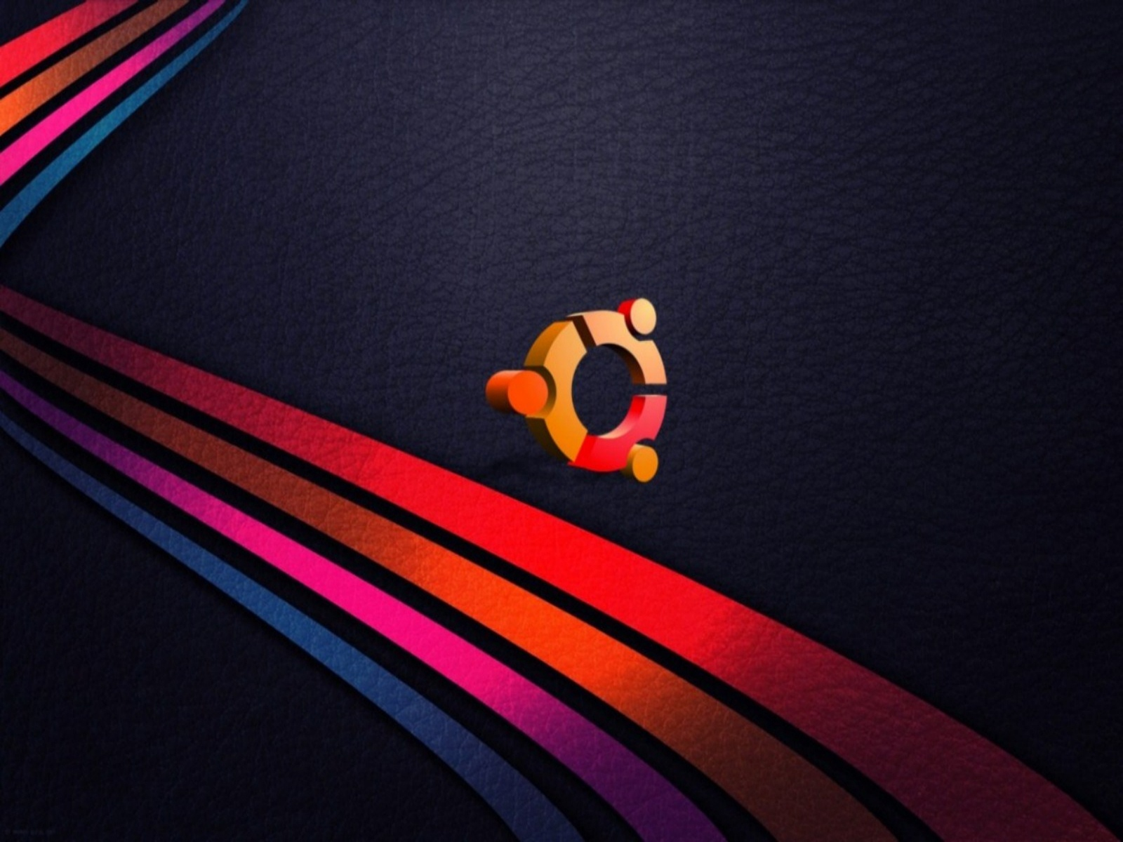 Ubuntu 3D Logo Wallpapers | 1080p Wallpapers: Ubuntu 3D ...