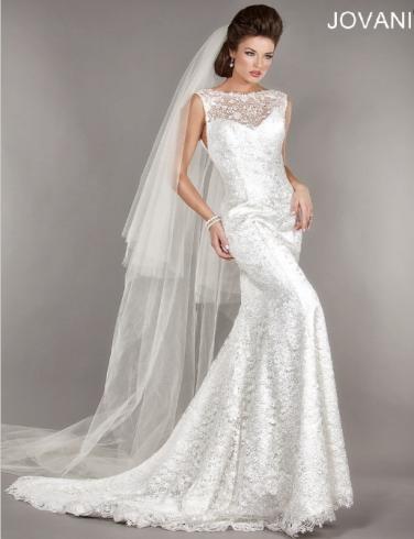 5f96c5cc79 Los vestidos de boda que Jovani presentó para el verano 2013 son muy  hermosos y además reúne las últimas tendencias del mundo de la moda.