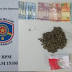 Elementos são detidos por tráfico de drogas em Belo Jardim, PE