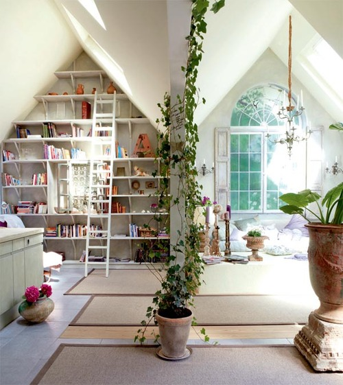 The Whimsical Unicorn: Quirky Interior Design