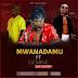 Mwanadamu Ft Barnaba & Amin - Say Sorry (Official Audio) | Audio