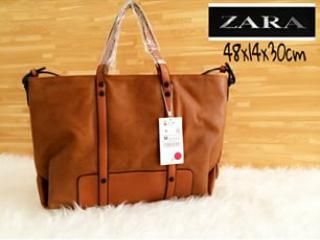 Model Tas Zara Branded Terbaru