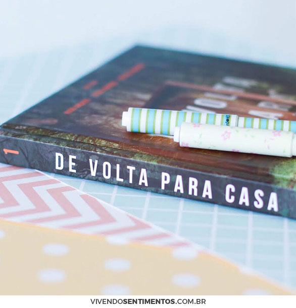 DE VOLTA PARA CASA - SEANAN MCGUIRE