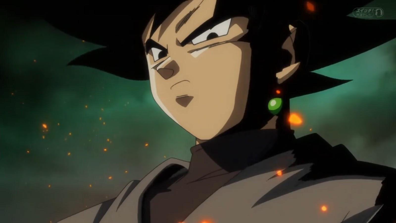 Dragon Ball Super: Episódio 47 – Um pedido de socorro do futuro! Aparece um Novo Inimigo Sombrio!!