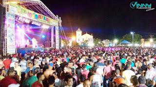 Carnaval Rio de Contas 2018