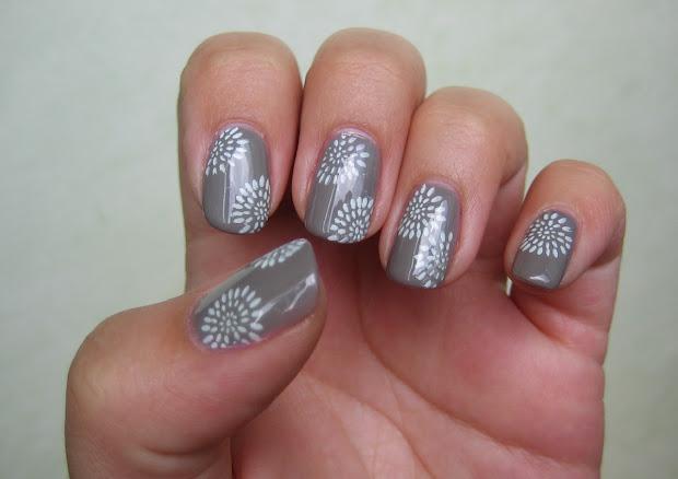 Weddingshop Nail Art