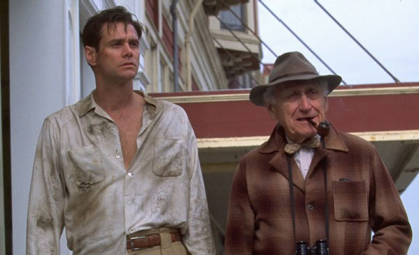Top 10 Jim Carrey Movies The Majestic (2001)
