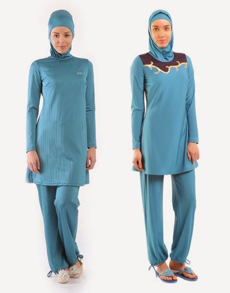 maillots de bain turques pour femmes en hijab hijab. Black Bedroom Furniture Sets. Home Design Ideas