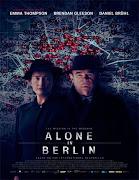 Solos en Berlín