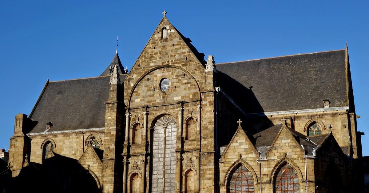 Une petite histoire de la place saint germain de rennes l for La quincaillerie saint germain