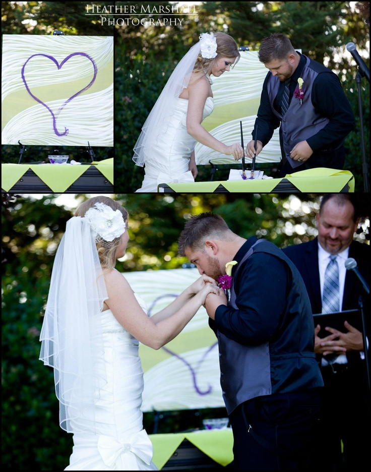 Non Religious Ceremony Ideas