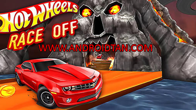 Download Hot Wheels Race Off Mod Apk v1.1.5446 Unlimited Money Terbaru 2017