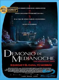 Demonio de Medianoche (2016) HD [1080p] Latino [GoogleDrive] SilvestreHD