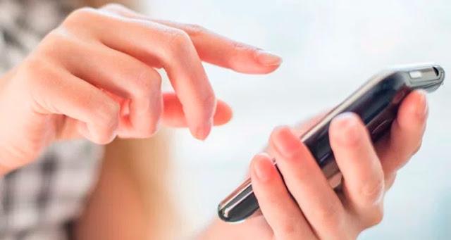 Com o aplicativo, o cidadão vai conseguir fazer denúncias online – Reprodução