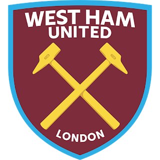 west ham united logo 512 x 512 px