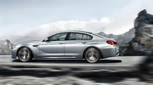 Sebuah mobil seperti Scion FR - S, didorong di jalan berkelok-kelok, bikin Anda terasa seperti seseorang sopir yang betul-betul trampil. 2014 BMW M6 Gran Coupe tawarkan ada validasi itu