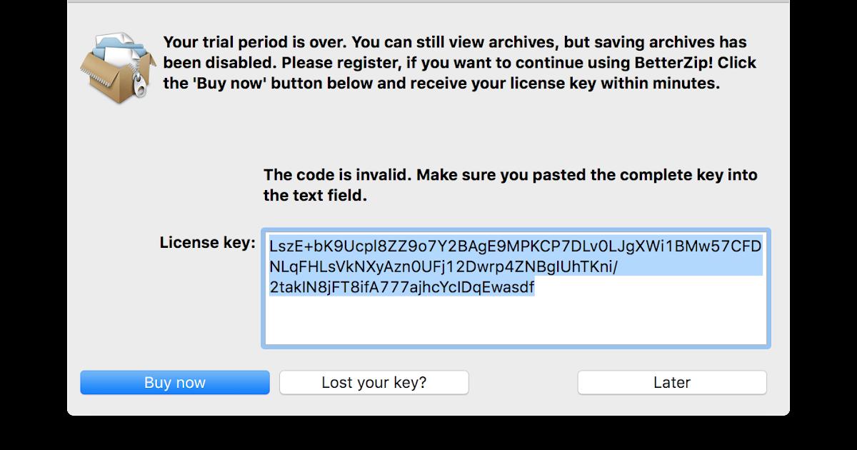 OS X 逆向实例(二)- BetterZip 3 1 2 ~ and-rev