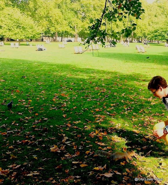 London- St James´s Park