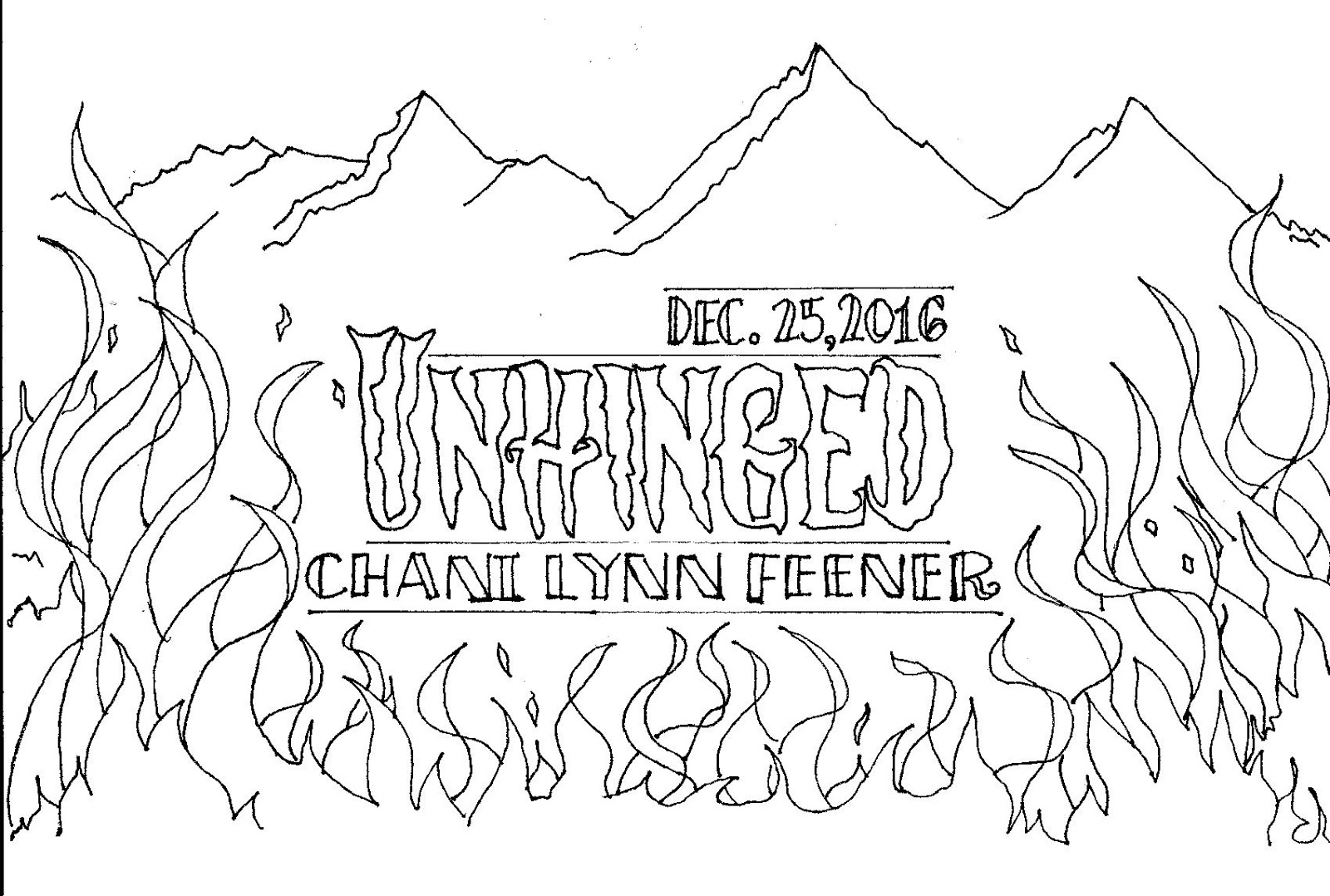 Chani Lynn Feeners Blog