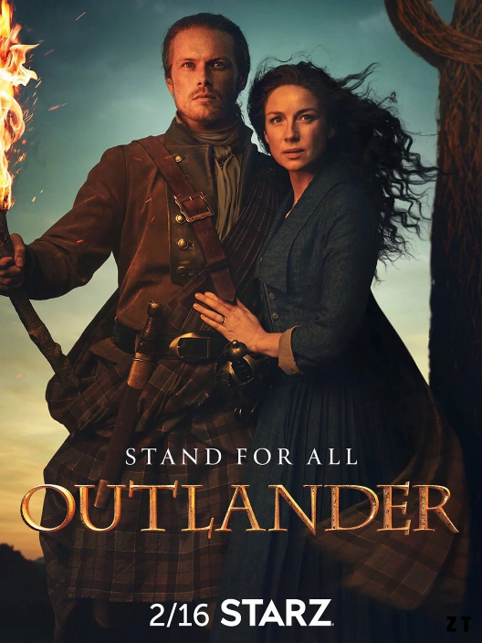 Outlander – Saison 5 [Streaming] [Telecharger]