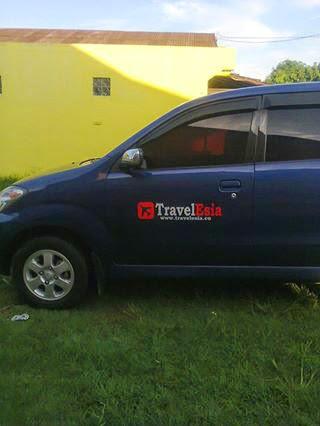 Armada TravelEsia