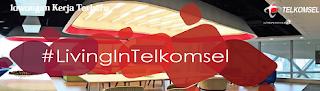 Loker Terbaru Telkomsel