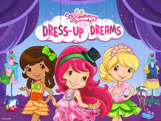 Download Strawberry Shortcake Dreams 1.1 APK + OBB data