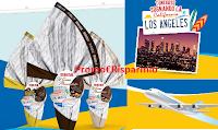Logo Maina ''Sognando la California'': premio sicuro voucher Volagratis da 50€ e vinci 5 viaggi a Los Angeles
