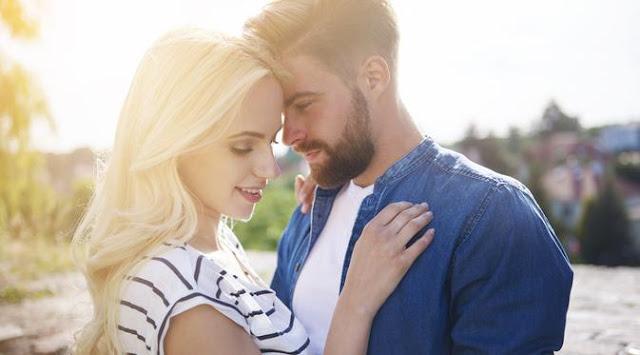 Jatuh Cinta Kenapa Terasa Menyenangkan, Ini Alasannya